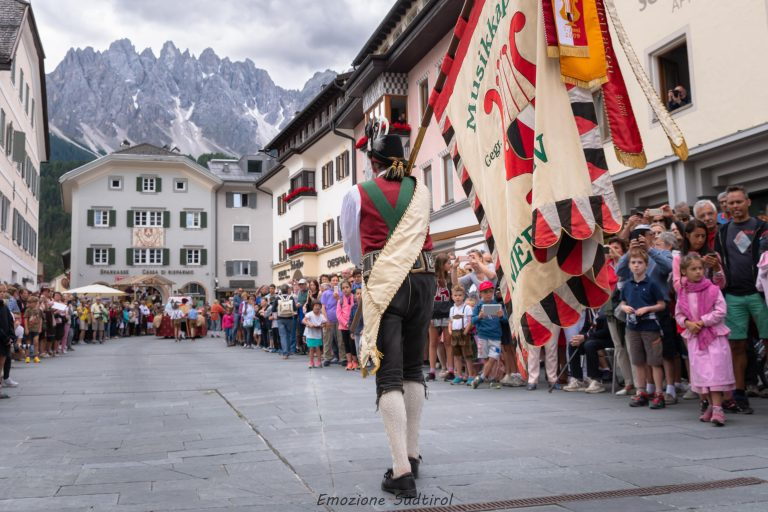 Estate in Alto Adige: tanta voglia di far festa!